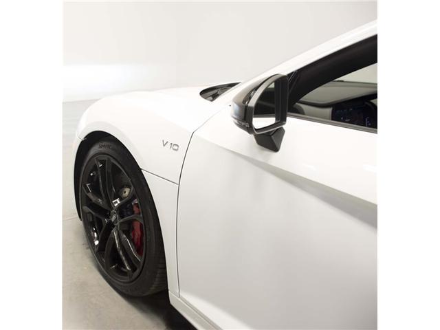2018 Audi R8 5.2 V10 (Stk: C6382) in Vaughan - Image 16 of 19