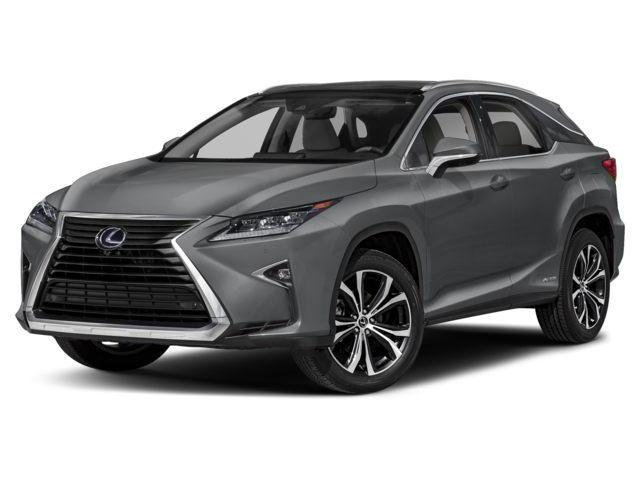 2019 Lexus RX 450h Base (Stk: L12016) in Toronto - Image 1 of 9