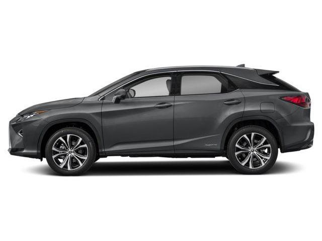 2019 Lexus RX 450h Base (Stk: L12016) in Toronto - Image 2 of 9