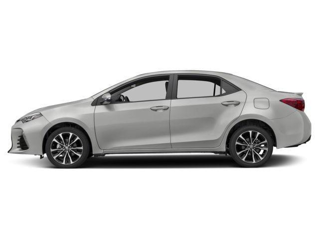 2019 Toyota Corolla SE Upgrade Package (Stk: 213661) in Milton - Image 2 of 9