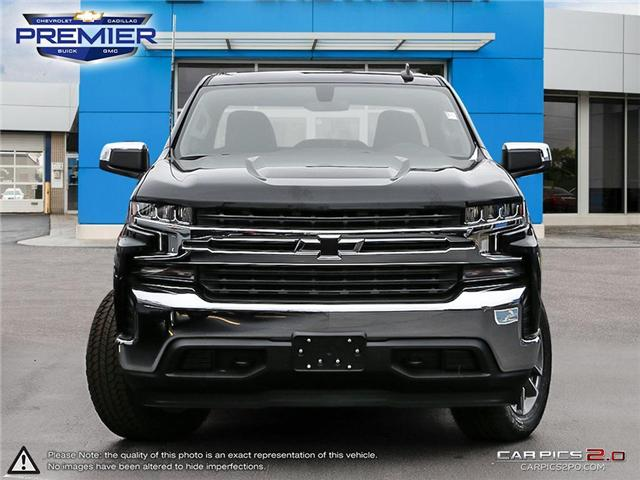 2019 Chevrolet Silverado 1500 LT (Stk: 191391) in Windsor - Image 2 of 27