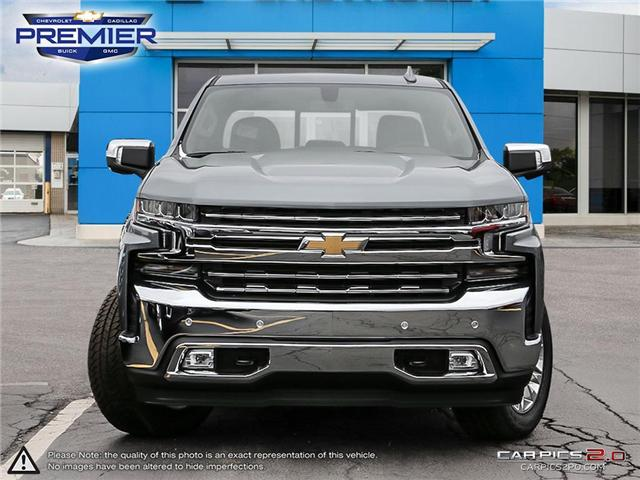 2019 Chevrolet Silverado 1500 LTZ (Stk: 191418) in Windsor - Image 2 of 27