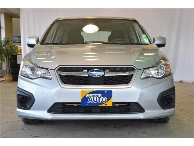 2014 Subaru Impreza 2.0i Touring Package (Stk: 208293) in Milton - Image 2 of 41