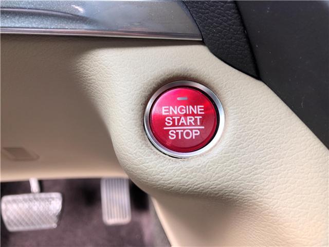 2016 Acura MDX Elite Package (Stk: 509208T) in Brampton - Image 18 of 21
