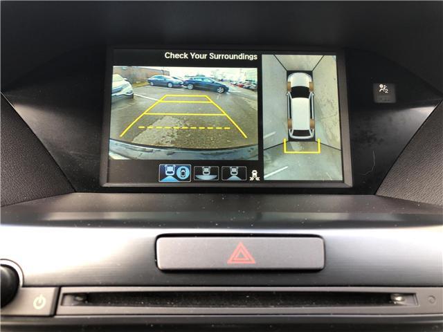 2016 Acura MDX Elite Package (Stk: 509208T) in Brampton - Image 21 of 21