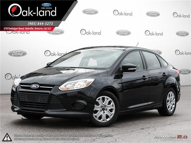 2014 Ford Focus SE (Stk: A3073A) in Oakville - Image 1 of 27