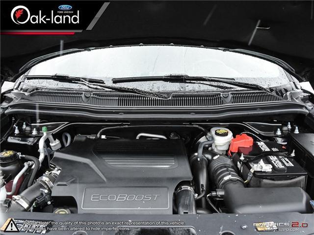 2018 Ford Explorer Sport (Stk: A3101) in Oakville - Image 20 of 25