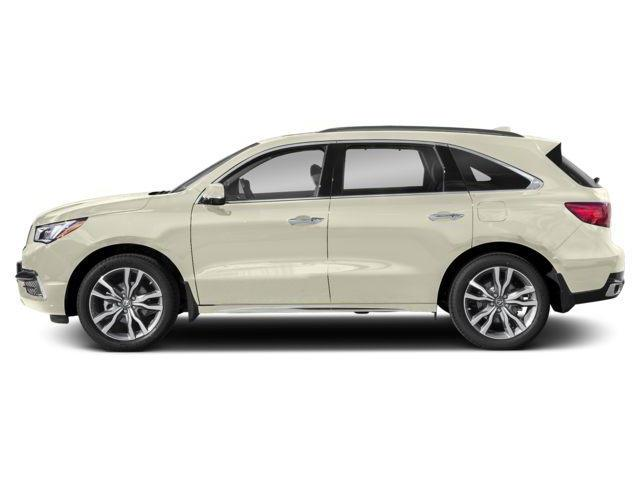 2019 Acura MDX Elite (Stk: K802815) in Brampton - Image 2 of 9