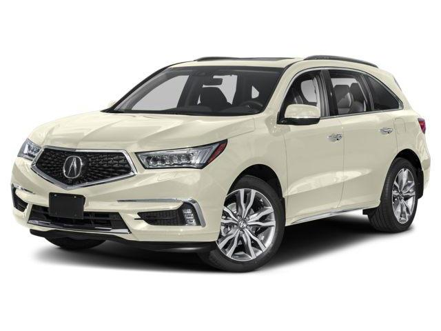 2019 Acura MDX Elite (Stk: K802822) in Brampton - Image 1 of 9