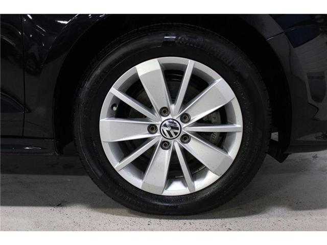 2015 Volkswagen Jetta  (Stk: 327142) in Vaughan - Image 2 of 25