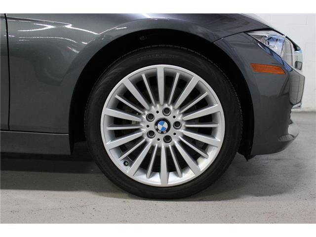 2014 BMW 328i xDrive (Stk: 983303) in Vaughan - Image 2 of 30