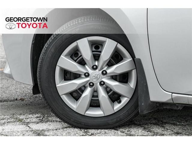 2015 Toyota Corolla  (Stk: 15-85129) in Georgetown - Image 5 of 20