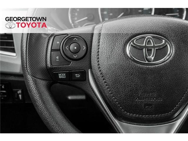 2015 Toyota Corolla  (Stk: 15-85129) in Georgetown - Image 10 of 20
