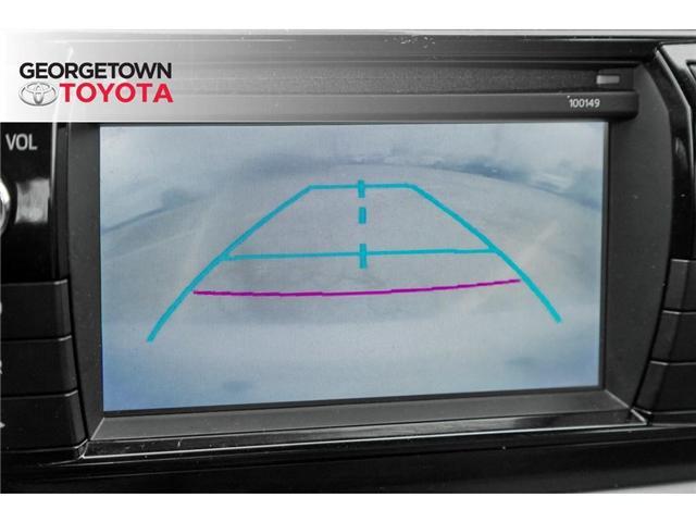 2015 Toyota Corolla  (Stk: 15-85129) in Georgetown - Image 11 of 20