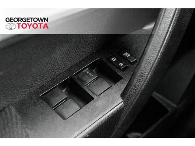 2015 Toyota Corolla  (Stk: 15-85129) in Georgetown - Image 12 of 20