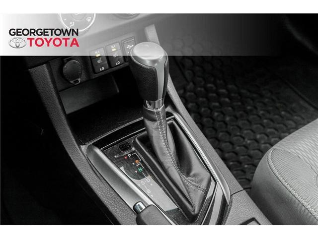 2015 Toyota Corolla  (Stk: 15-85129) in Georgetown - Image 13 of 20
