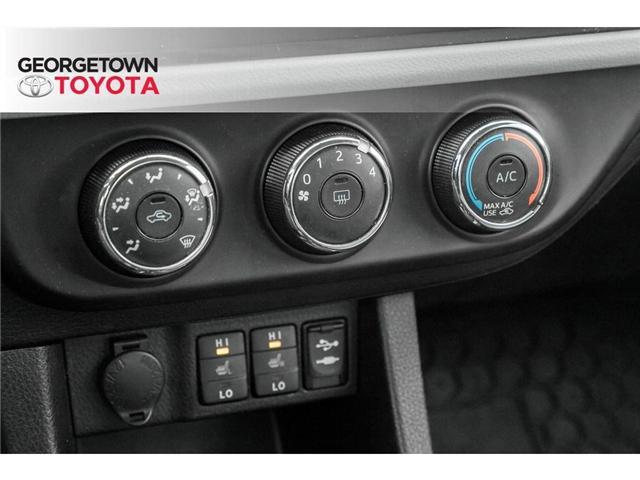 2015 Toyota Corolla  (Stk: 15-85129) in Georgetown - Image 14 of 20
