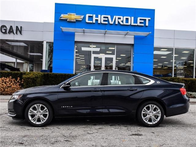 2014 Chevrolet Impala LS ECO (Stk: WN308336) in Scarborough - Image 2 of 25