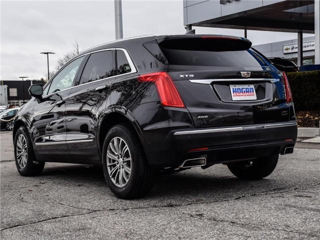 2018 Cadillac XT5 Luxury (Stk: A171126) in Scarborough - Image 3 of 27