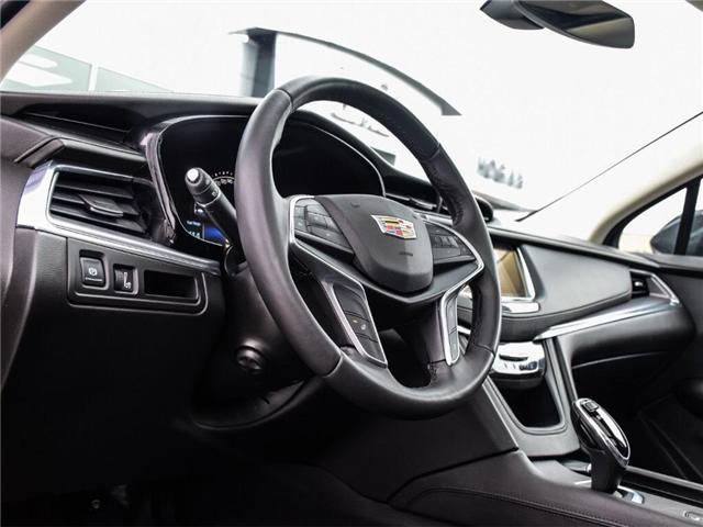 2018 Cadillac XT5 Luxury (Stk: A171126) in Scarborough - Image 11 of 27