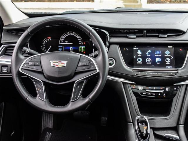 2018 Cadillac XT5 Luxury (Stk: A171126) in Scarborough - Image 15 of 27