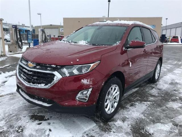 2019 Chevrolet Equinox 1LT (Stk: 6189881) in Newmarket - Image 1 of 20