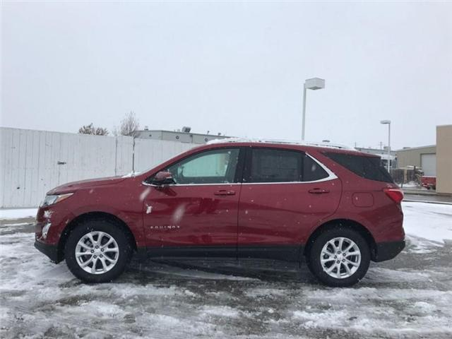 2019 Chevrolet Equinox 1LT (Stk: 6189881) in Newmarket - Image 2 of 20
