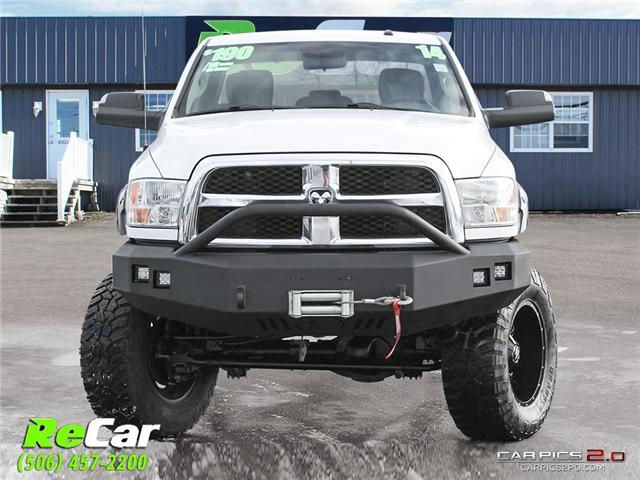 2014 RAM 3500 ST (Stk: 181129A) in Fredericton - Image 2 of 26