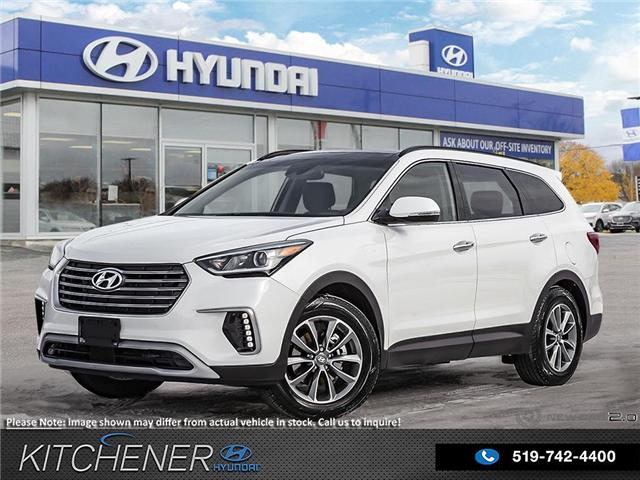 2019 Hyundai Santa Fe XL Luxury (Stk: 58269) in Kitchener - Image 1 of 23