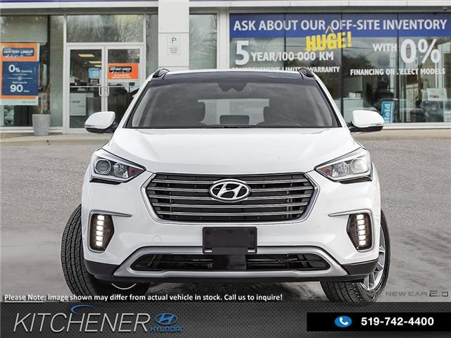 2019 Hyundai Santa Fe XL Luxury (Stk: 58269) in Kitchener - Image 2 of 23