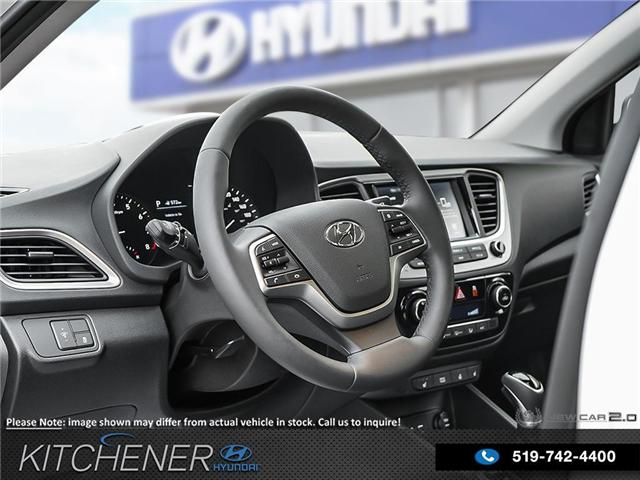 2019 Hyundai Accent Ultimate (Stk: 58276) in Kitchener - Image 12 of 23