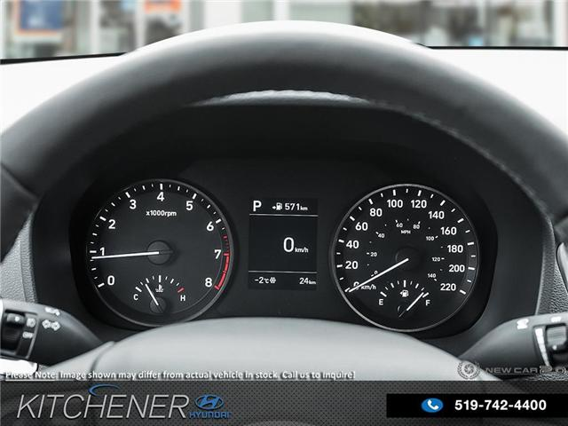 2019 Hyundai Accent Ultimate (Stk: 58276) in Kitchener - Image 14 of 23