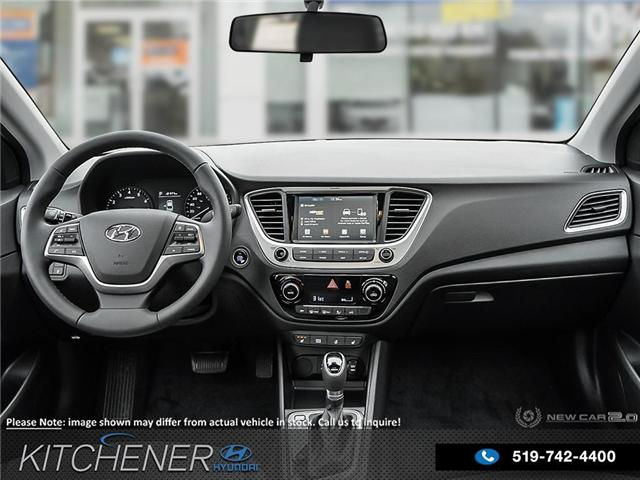 2019 Hyundai Accent Ultimate (Stk: 58276) in Kitchener - Image 22 of 23