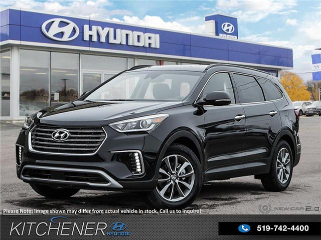 2019 Hyundai Santa Fe XL Preferred (Stk: 58370) in Kitchener - Image 1 of 23