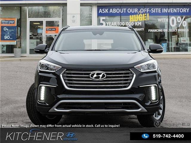 2019 Hyundai Santa Fe XL Preferred (Stk: 58370) in Kitchener - Image 2 of 23