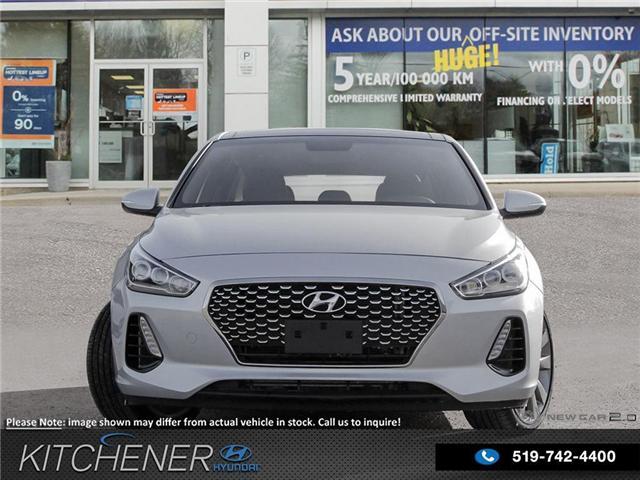 2018 Hyundai Elantra GT Sport (Stk: 58236) in Kitchener - Image 2 of 23