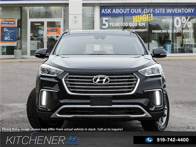 2019 Hyundai Santa Fe XL Luxury (Stk: 58211) in Kitchener - Image 2 of 23