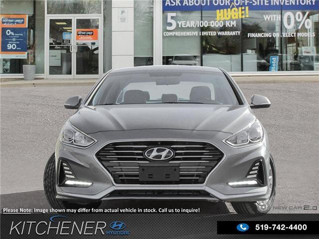 2018 Hyundai Sonata Hybrid GL (Stk: 58177) in Kitchener - Image 2 of 23