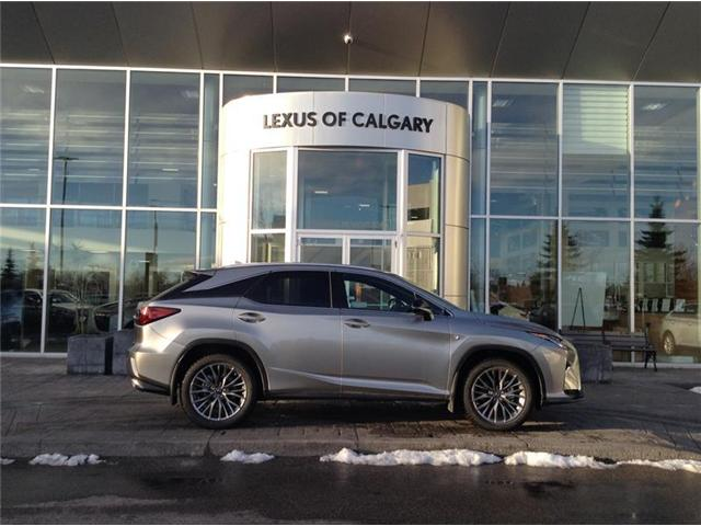 2019 Lexus RX 350 Base (Stk: 190142) in Calgary - Image 1 of 10