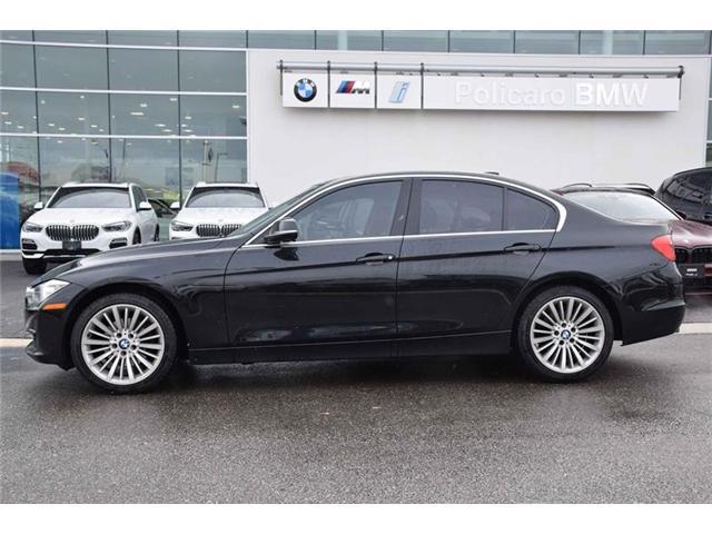 2013 BMW 328i xDrive (Stk: 8B35237A) in Brampton - Image 2 of 14
