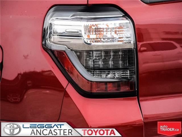 2017 Toyota 4Runner SR5 (Stk: 3750) in Ancaster - Image 7 of 26