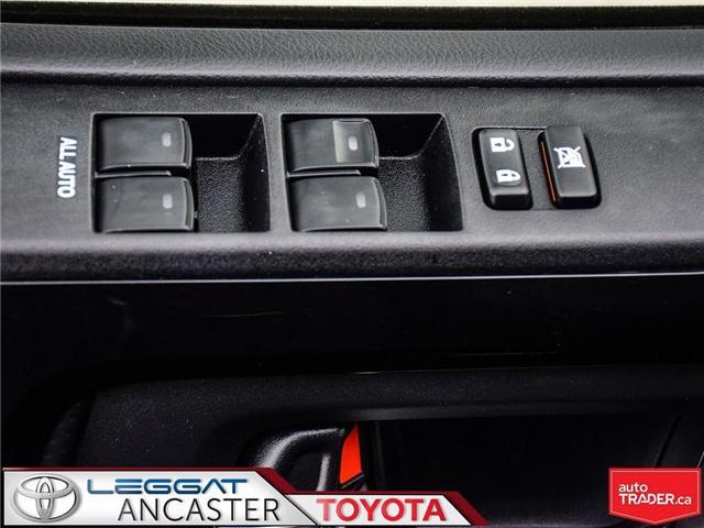 2017 Toyota 4Runner SR5 (Stk: 3750) in Ancaster - Image 12 of 26