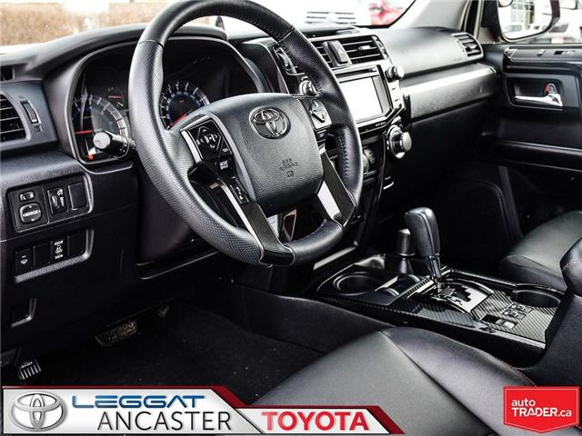 2017 Toyota 4Runner SR5 (Stk: 3750) in Ancaster - Image 13 of 26
