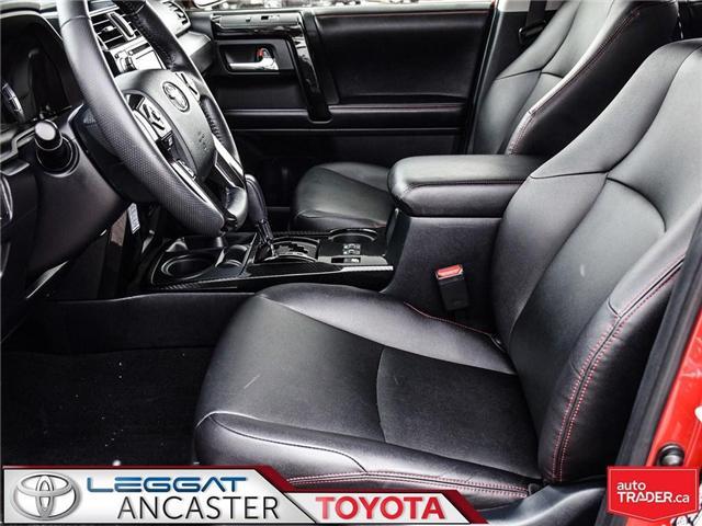 2017 Toyota 4Runner SR5 (Stk: 3750) in Ancaster - Image 14 of 26