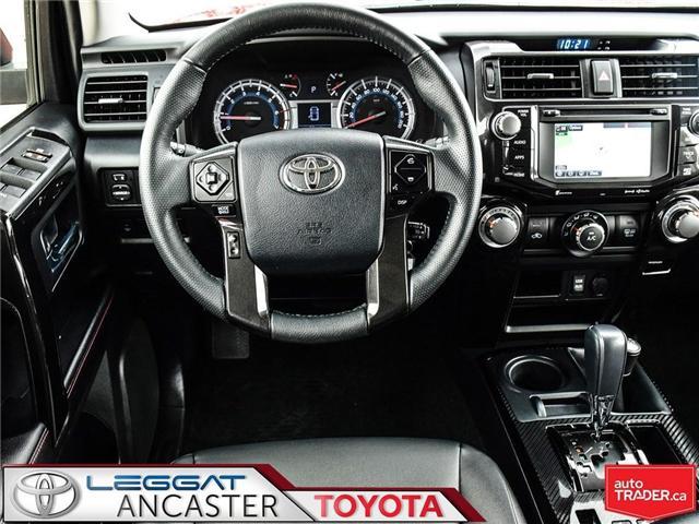 2017 Toyota 4Runner SR5 (Stk: 3750) in Ancaster - Image 16 of 26