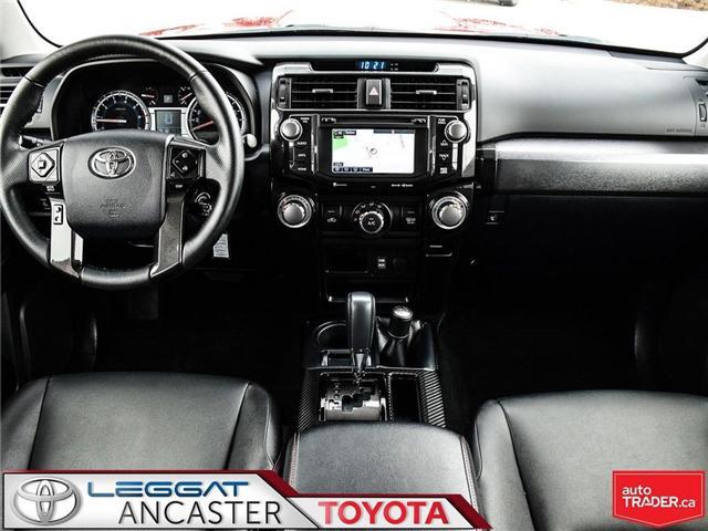 2017 Toyota 4Runner SR5 (Stk: 3750) in Ancaster - Image 20 of 26
