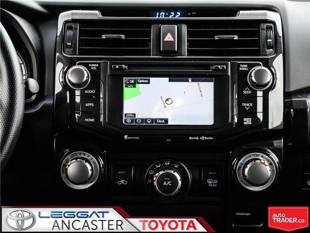 2017 Toyota 4Runner SR5 (Stk: 3750) in Ancaster - Image 21 of 26