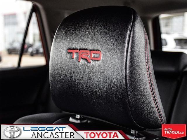 2017 Toyota 4Runner SR5 (Stk: 3750) in Ancaster - Image 22 of 26
