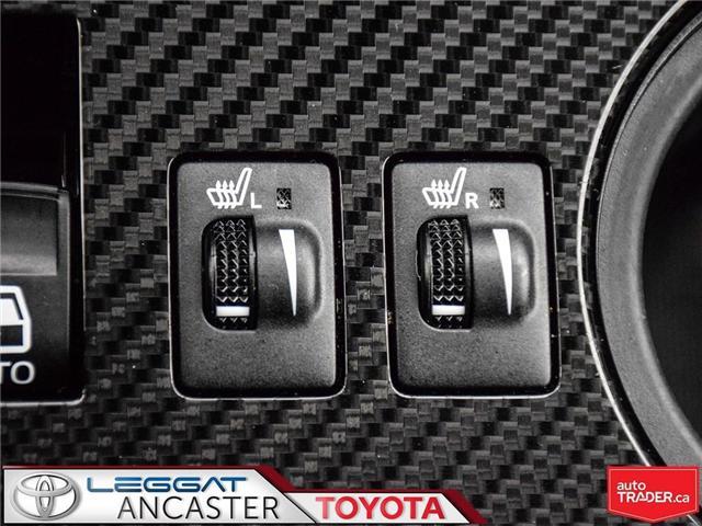 2017 Toyota 4Runner SR5 (Stk: 3750) in Ancaster - Image 25 of 26