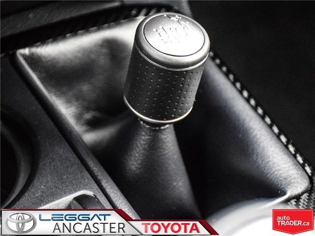 2017 Toyota 4Runner SR5 (Stk: 3750) in Ancaster - Image 26 of 26